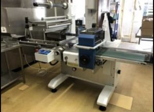 Read more about the article Flow Wrapper for Sale