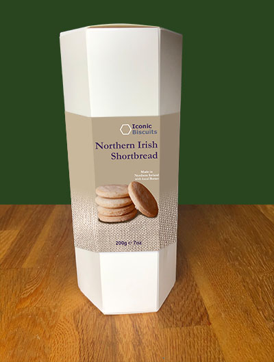 Northern Irish Shortbread