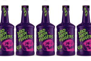 Read more about the article Dead Mans Fingers Hemp Rum