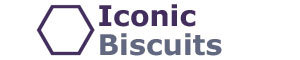 Iconic Biscuits Logo