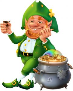 Read more about the article Leprechauns