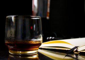 Irish whiskey from Northern Ireland